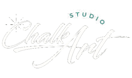 Studio Chalk Art